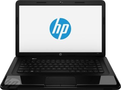 HP 2000-2d01TU Laptop (2nd Gen CDC/ 2GB/ 500GB/ DOS)
