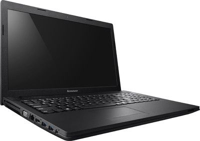 Lenovo Essential G510 (59-398431) Laptop (4th Gen Ci3/ 2GB/ 500GB/ DOS)