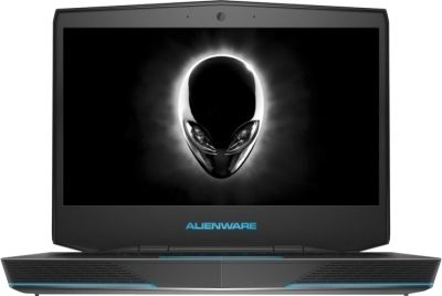 Dell Alienware 14 (AW14787502A) Windows 8-8GB RAM-750GB HDD-4th Gen Ci7-2GB Graph)