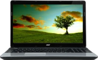 Acer Aspire E1 531 Laptop (2nd Gen PDC/ 2GB/ 500GB/ Linux) (NX.M12SI.012)