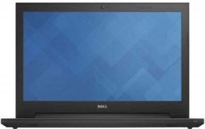 Dell Inspiron 3542 Notebook (4th Gen Ci5/ 4GB/ 1TB/ Win8.1/ 2GB Graph) (3542541TB2B)