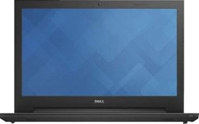 Dell 15 3543 Inspiron (Notebook) (Core i3 5th Gen/ 4GB/ 1TB/ Win8.1) (X560339IN9)