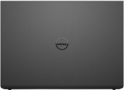 Dell Inspiron 3442 (344234500iBU1) Notebook (Intel Core i3 4th Gen/ 4GB/ 500GB/ Ubuntu)