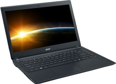 Acer Aspire V5 571G Laptop (2nd Gen Ci3/ 4GB/ 500GB/ Win7 HB/ 1GB Graph) (NX.M2ESI.001)