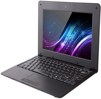 Vox (VN-01) Netbook (ARM Cortex-A9/ 512 MB/ 4 GB/ Android 4.1)