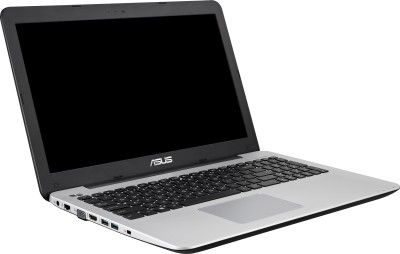 Asus K555LJ K Metal Series XX131D Core i5 - (8 GB DDR3/1 TB HDD/Free DOS/2 GB Graphics) Notebook