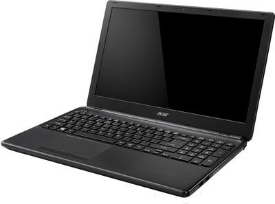 Acer Aspire E1-572 Laptop (4th Gen Ci5/ 4GB/ 500GB/ Linux) (NX.M8ESI.002)