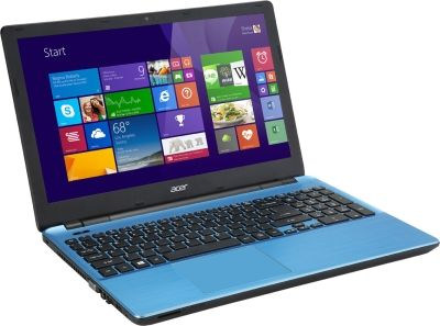 Acer Aspire E5-571 Notebook (4th Gen Ci3/ 4GB/ 500GB/ Linux) (NX.MPSSI.001)