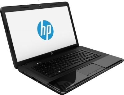 HP 250 Laptop (3rd Gen Ci3/ 4GB/ 500GB/ DOS)