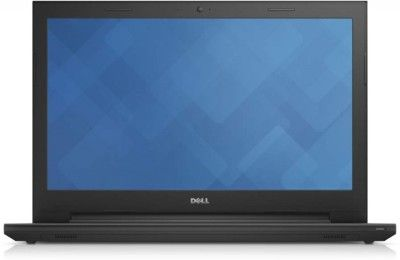 Dell Inspiron 3000 3543 Core i5 - (4 GB DDR3/1 TB HDD/Ubuntu) Notebook