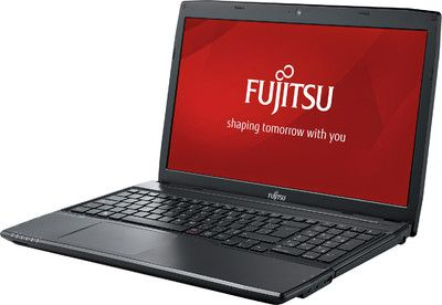 Fujitsu Lifebook A544 Notebook (4th Gen Ci3/ 4GB/ 500GB/ Free DOS)