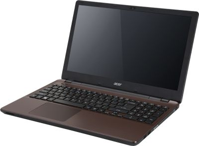 Acer Aspire E5-571 Notebook (4th Gen Ci3/ 4GB/ 500GB/ Linux) (NX.MPTSI.002)