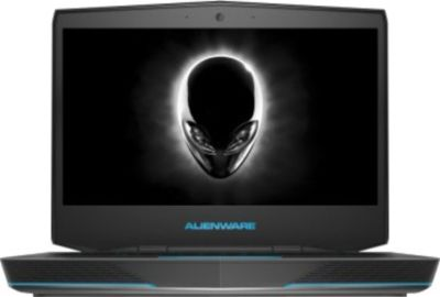 Dell Alienware AW147161TB2A1 Notebook (4th Gen Ci7/ 16GB/ 1TB/ Win8.1/ 2GB Graph)