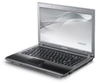 Samsung NP-R440-JT01IN Laptop (1st Gen Ci3/ 4GB/ 320GB/ Win7 HP)