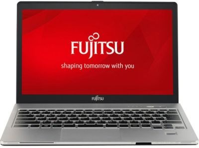 Fujitsu Lifebook S904 Notebook (4th Gen Ci5/ 8GB/ 500GB/ Win8.1/ Touch) (S26391-K390-V100)