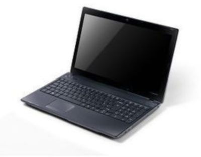 Acer Aspire 5742G Ci3/320GB/1G Graphics Core i3 - (3 GB DDR3/320 GB HDD/Windows 7 Home Basic/1 GB Graphics) Notebook