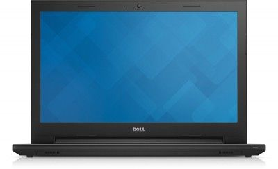 Dell 3542 Inspiron 15 3542 Core i3 - (4 GB DDR3/1 TB HDD) Notebook