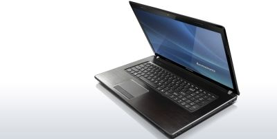 Lenovo Essential G Series G560 59-056467 Core i3 - (3 GB DDR3/320 GB HDD/Free DOS) Notebook