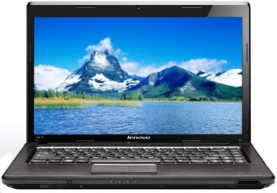 Lenovo G570 (59-318794) / 2nd Generation Core i5 / 500 GB / 4 GB / Windows 7 Home Premium