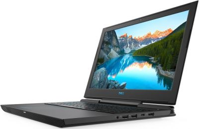 Dell G7 15 (7588) Windows 10-16GB RAM-1TB HDD-128GB SSD-Core i7 8th Gen-6  GB Graphic Card