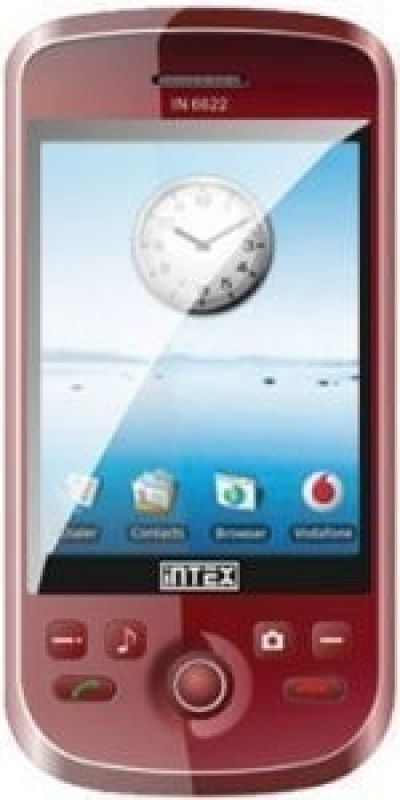 Intex IN 6622i