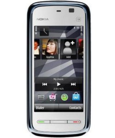 Nokia 5235 (Comes with Music)