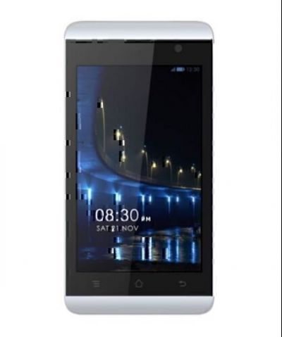 Intex Cloud Y2