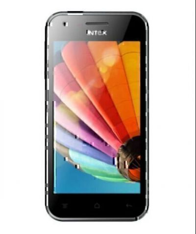 Intex Cloud Y5