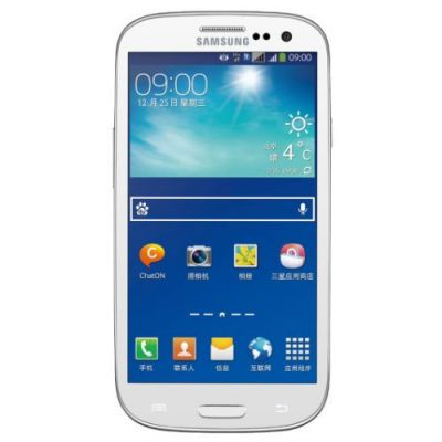 samsung galaxy s3 neo i9300 price in india full specifications features gizbot. Black Bedroom Furniture Sets. Home Design Ideas