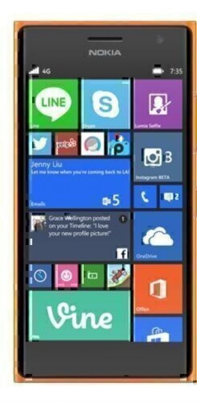 Lumia 730 price in india