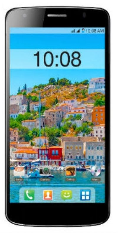 Intex Aqua Star 2 HD