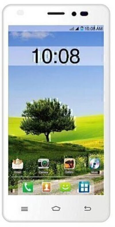 Intex Cloud M5 2