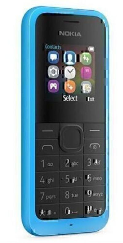 Nokia 105 (2015) Price in India, Full Specs, Features ...