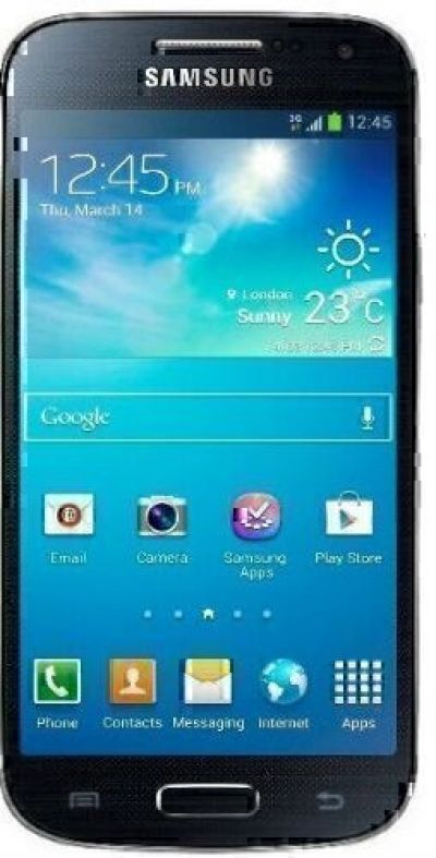 Samsung Galaxy S4 mini plus