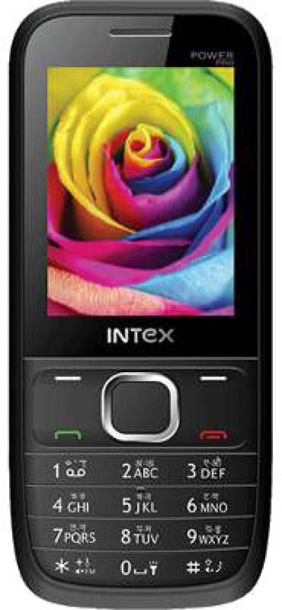Intex Power Pro