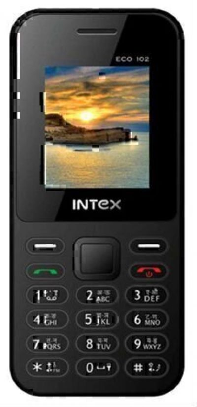 Intex Eco 102