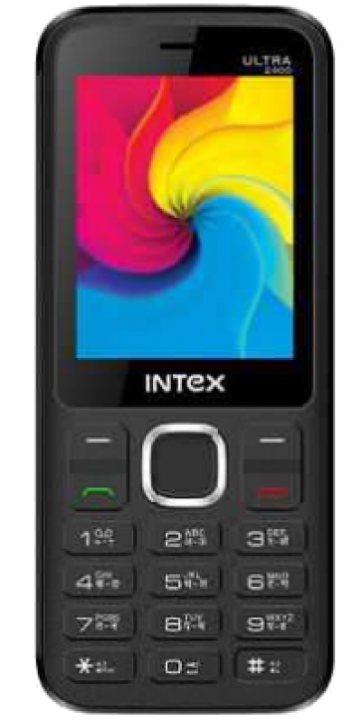 Intex Ultra 2400