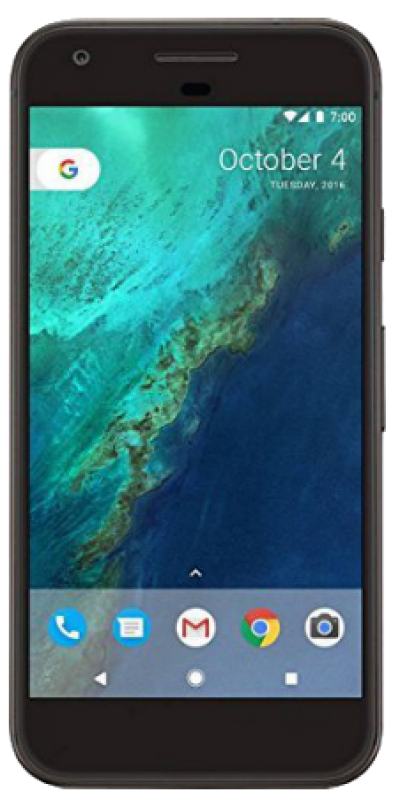 Google Pixel (32GB)