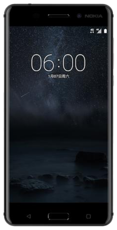 Nokia 6 Best Price In India Full Specifications Gizbot