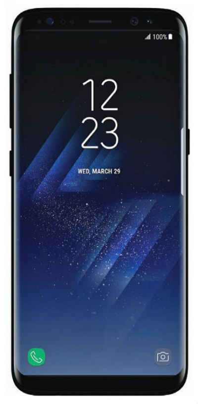 Samsung Galaxy S8 Price In India Full Specifications