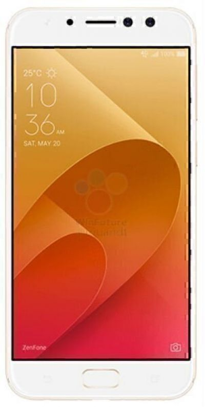 asus zenfone 4 selfie pro zd552kl price in india full specifications features gizbot. Black Bedroom Furniture Sets. Home Design Ideas