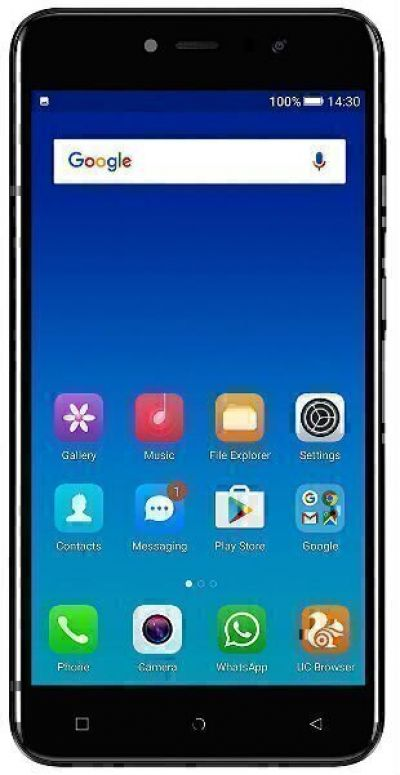 436ea5922 Gionee A1 Lite Price in India