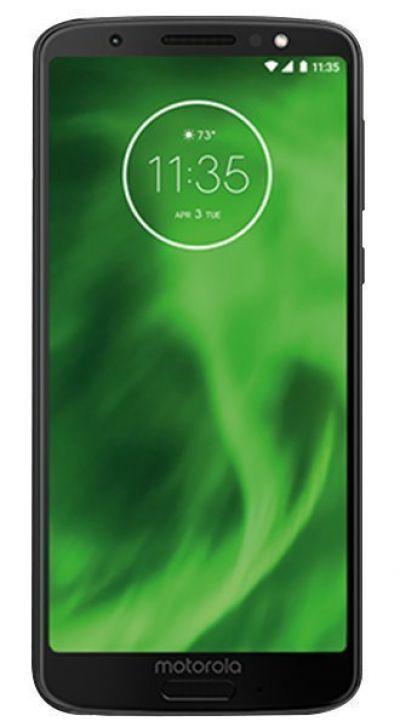 best cheap d1e39 00885 Motorola Moto G6 Plus