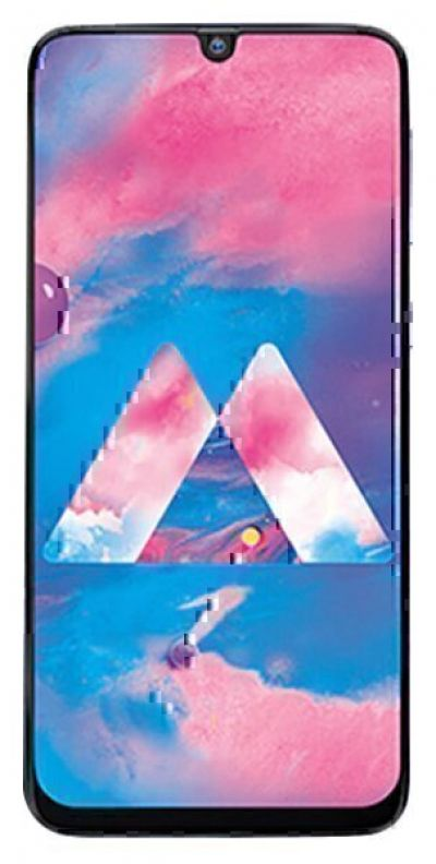 Samsung Galaxy M30 Price in India, Full Specs, Features