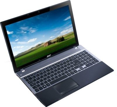 Acer Aspire V3-571G Laptop (3rd Gen Ci3/ 4GB/ 750GB/ Win8) (NX.RZNSI.008)