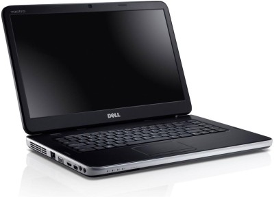 Dell Vostro 2520 Business Series Vostro 2520 Atom - (4 GB DDR3/500 GB HDD/Windows 8 Pro) Notebook