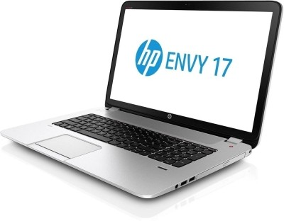 HP 17T-J185NR Envy J185nr Intel Core i7 - (16 GB DDR3/2 TB HDD/Windows 8/2 GB Graphics) Notebook