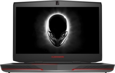 Dell Alienware 17 Laptop (4th Gen Ci7/ 8GB/ 750GB/ Win8/ 2GB Graph)