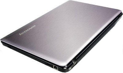 Lenovo Ideapad Z570 (59-329958) Laptop (2nd Gen Ci5/ 4GB/ 500GB/ Win7 HB)