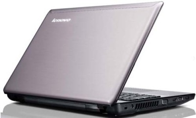 Lenovo Ideapad Z570 (59-069601) Laptop (2nd Gen Ci3/ 3GB/ 640GB/ Win7 HB/ 1GB Graph)